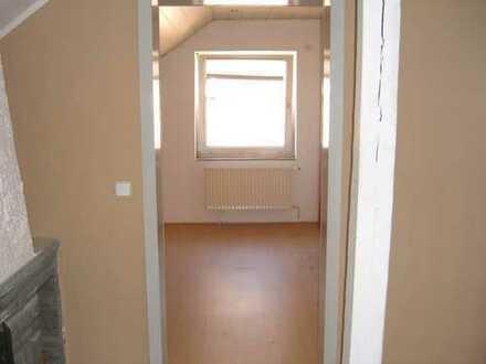 2,5 Zimmer Dachgeschoss Wohnung in Dortmund-Kirchlinde