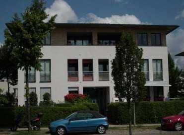 Einzimmerapartement mit Garten in bevorzugter Lage in Falkensee