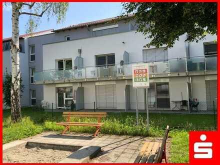 Studentenapartment in Ingolstadt-Nordost