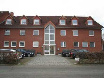 Helle 3-Zimmer-Wohnung in Lüneburg (Stadtkoppel)