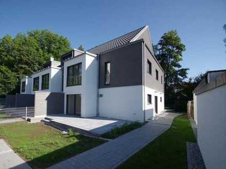 Traumhaus für die ganze Familie: Reihenendhaus in top Lage in Lochhausen incl. Garage, bezugsfertig