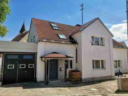 Einfamilienhaus mit zwei Wohneinheiten