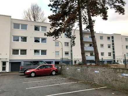 gemütliche 3 - Zimmerwohnung in zentraler Lage von Kirchrode