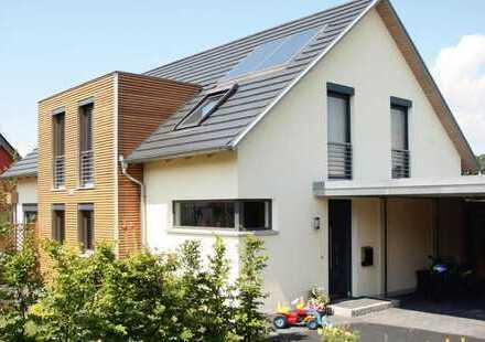 Attraktive Wohngegend sucht Bauherren (Haus inkl. Grundstück)