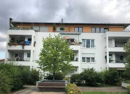 Moderne 3-Zimmer Wohnung in Langenau mit TG-Stellplatz, ruhige Lage von privat