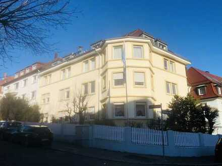 Großzügige 3-Zimmer-Wohnung in ruhiger Nordstadtlage