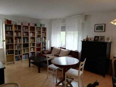 Gemütliche Wohnung in ruhiger Lage, ideal für Singles