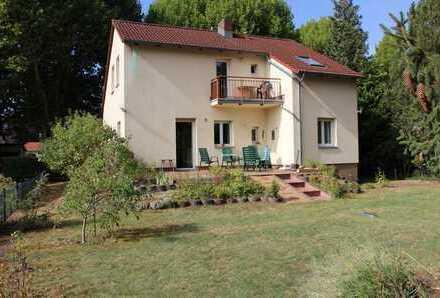 ***Ihr neues zu Hause im grünen Waidmannslust! Tolles Einfamilienhaus für die ganze Familie***