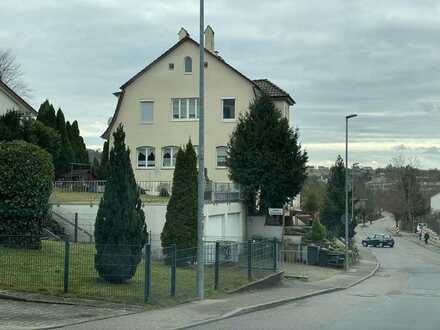 Baugrundstück für ein Mehrfamilienhaus in Tamm