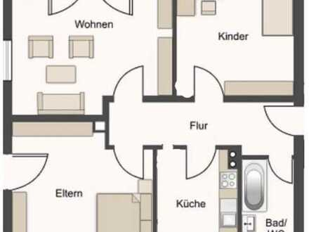 950 €, 68 m², 3 Zimmer