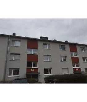 Freundliche 2 Zi.- Wohnung in guter Lage von Eisenberg