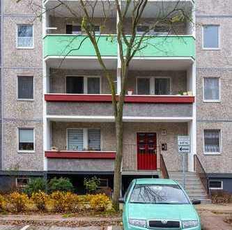 Potsdam Drewitz - Provisionsfreie 2-Zimmer-Wohnung mit Waldblick (sofort frei)