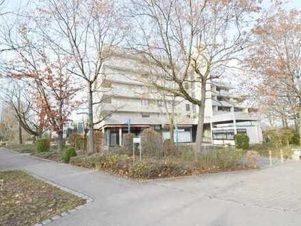 Großzügige 4-Zimmerwohnung mit großer Südterrasse im 4.OG in Stuttgart-Heumaden