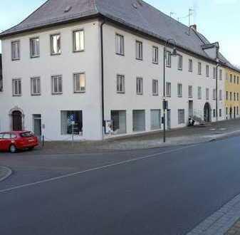 im Herzen von Kaisheim, 3 ZKB, 77qm;