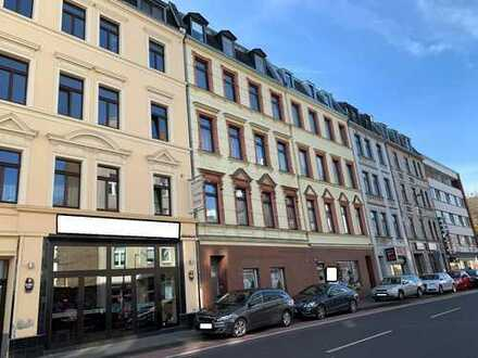 Seltene Gelegenheit - Ladenlokal + 15 WE in Köln-Ehrenfeld