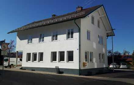 !!!Provisionsfrei!!! Charmantes Wohn- und Geschäftshaus mit Potenzial in Ostallgäu (Kreis), Bidingen