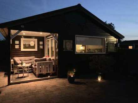 28.-29-9- Besichtigung Ferienhaus am -Meer - Südholland zu verkaufen