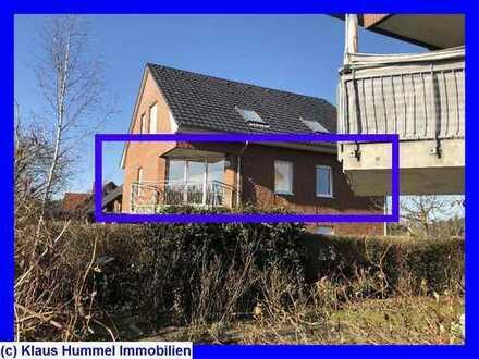 ruhige Wohnung in Stahnsdorf-ideal für Rentner und Pensionäre