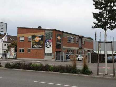Laden-/Werkstatt-/Einzelhandelsfläche in sehr guter Lage von Heilbronn