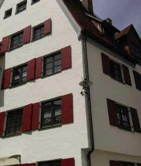Schöne, helle 2-Zimmer-EG-Wohnung mit eigenem Garten in Lauingen