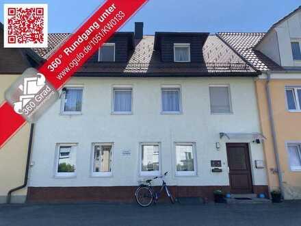 Zentrumsnahe 2,5-Zimmer-Wohnung zu verkaufen