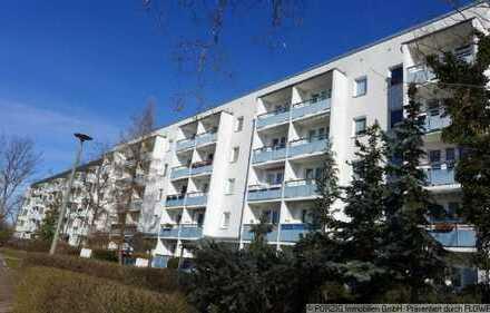 +++Schöne 2-Zimmer-Wohnung in Erfurt Roter Berg+++