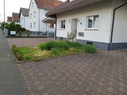 Gepflegte 4-Zimmer-EG-Wohnung mit Terrasse in Sandhausen