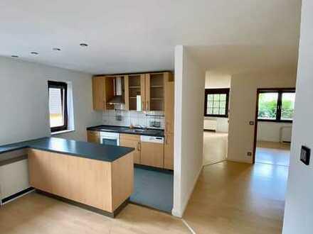 2 Zimmer Wohnung mit Balkon, Klimaanlage und Tiefgarage Sinsheim