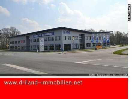 Renditestarker Gewerbekomplex in Top Lage von Schüttorf