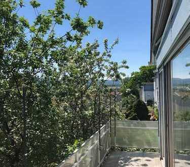 Renovierte 3-Zimmer-EG-Wohnung in Eislingen Vogelgarten mit Balkon