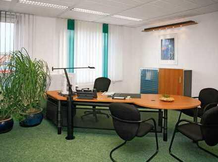 Erhard Gewerbemakler Mannheim Büro-und Praxisflächen ab 500 m²