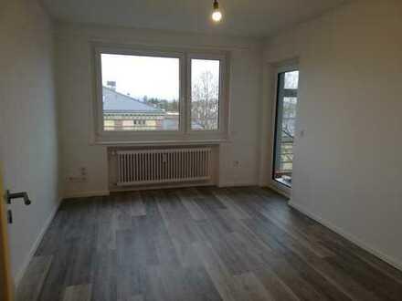 Die WOBAK vermittelt im Auftrag: Modernisierte 1-Zimmer-Wohnung in Konstanz-Petershausen