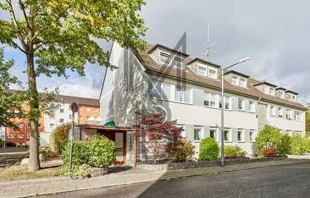 Großzügiges Wohnen in zentraler Lage von Bickendorf