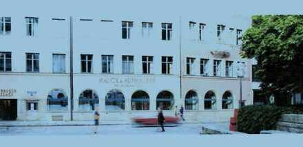 TOP Ladengeschäft an der Frauenkirche, angrenzend an zwei Fußgängerzonen