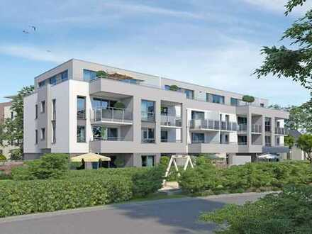 Von privat: Erstbezug mit EBK und Balkon: 3-Zimmer-Wohnung in Wiesbaden