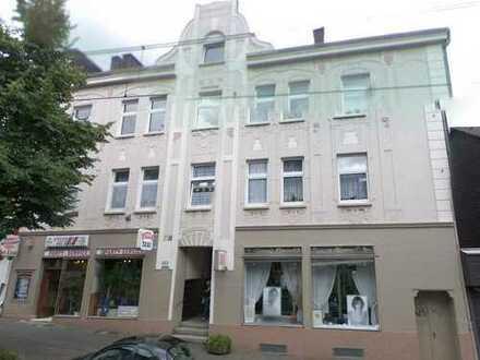 3 Zimmerwohnung in Bochum Linden mit Balkon