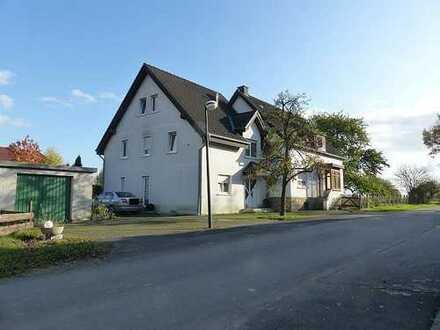 Traumhafte Lage am Ortsrand von Hultrop! Immobilie mit zahlreichen Optionen!