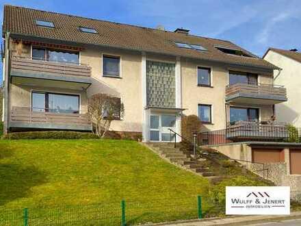 3 Zimmer Eigentumswohnung in ruhiger und idyllischer Wohnlage in Hattingen an der Ruhr