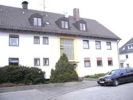 3-Zi-Wohnung am Pasinger Stadtpark
