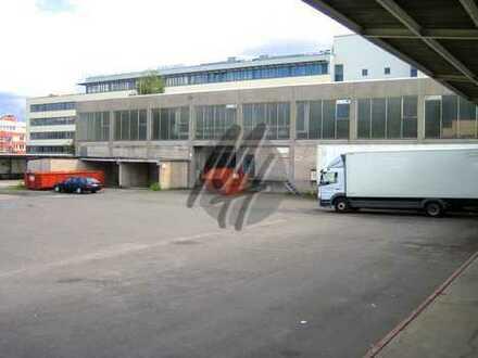 SOFORT VERFÜGBAR ✓ NÄHE BAB ✓ Lagerflächen (1.200 m²) zu vermieten
