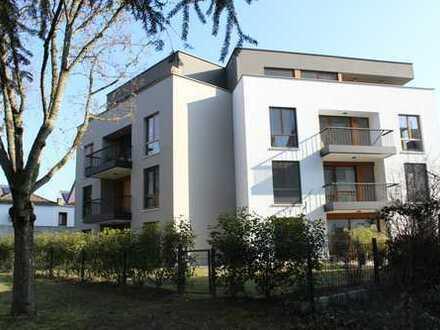 2 Zimmer-Wohnung direkt am Neuen Kurpark
