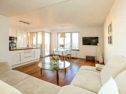 Traumhaft schöne und moderne 3-Zimmer-Wohnung