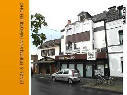 Köln-Niehl, gut eingeführtes Café - Restaurant - Konditorei