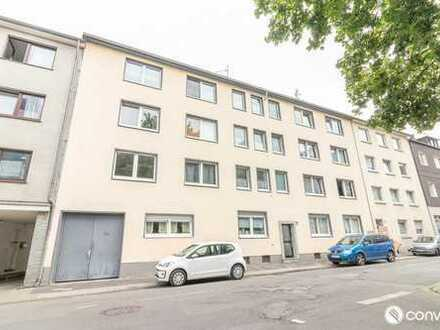 Attraktives Wohnungspaket   3 vermietete Wohnungen in einem gepflegten Mehrfamilienhaus