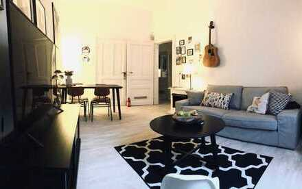 900 €, 55 m², 2 Zimmer