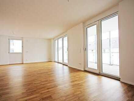 Exklusive, neuwertige 3,5-Zimmer-Wohnung mit Balkon in Bad Krozingen