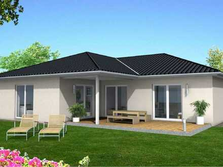Hervorragendes Baugrundstück inklusive Haus Ihrer Wahl am Grillensee!