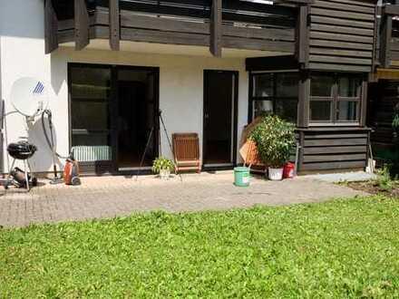 Anlageobjekt: 2-Zimmerwohnung in Traumlage von Solln