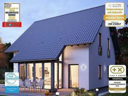 Bauen Sie Ihr Traumhaus mit Keller und sparen durch Eigenleistung