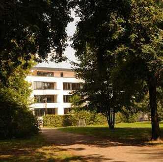 ... zwischen Spree und Rummelsburger See: Eine Wohnung in Traumlage!